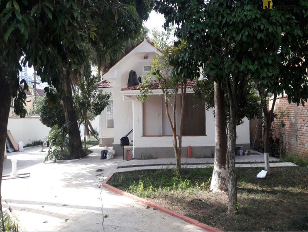 CASA TÉRREA para Locação - Vila Cordeiro
