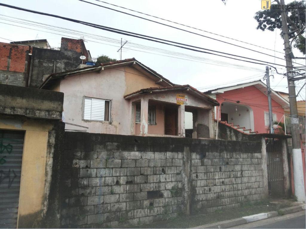 SOBRADO para Venda - Jardim São Luís