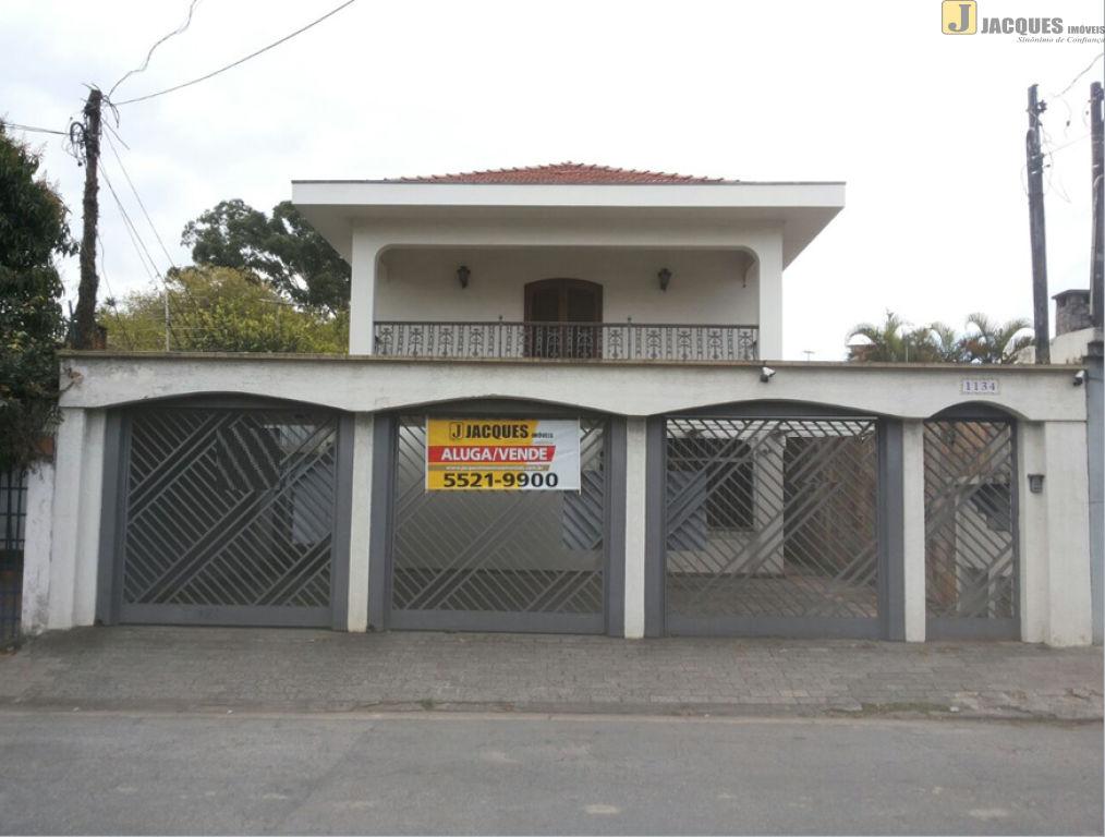 SOBRADO para Venda - Brooklin Paulista