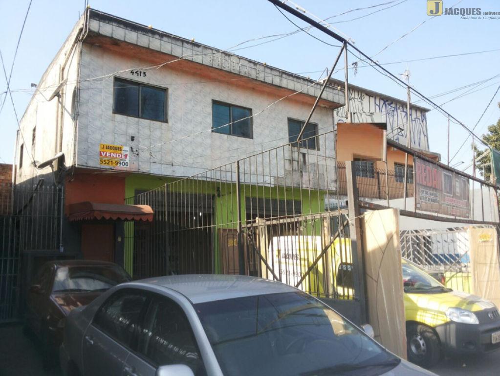 GALPÃO para Venda - Jardim Prudência
