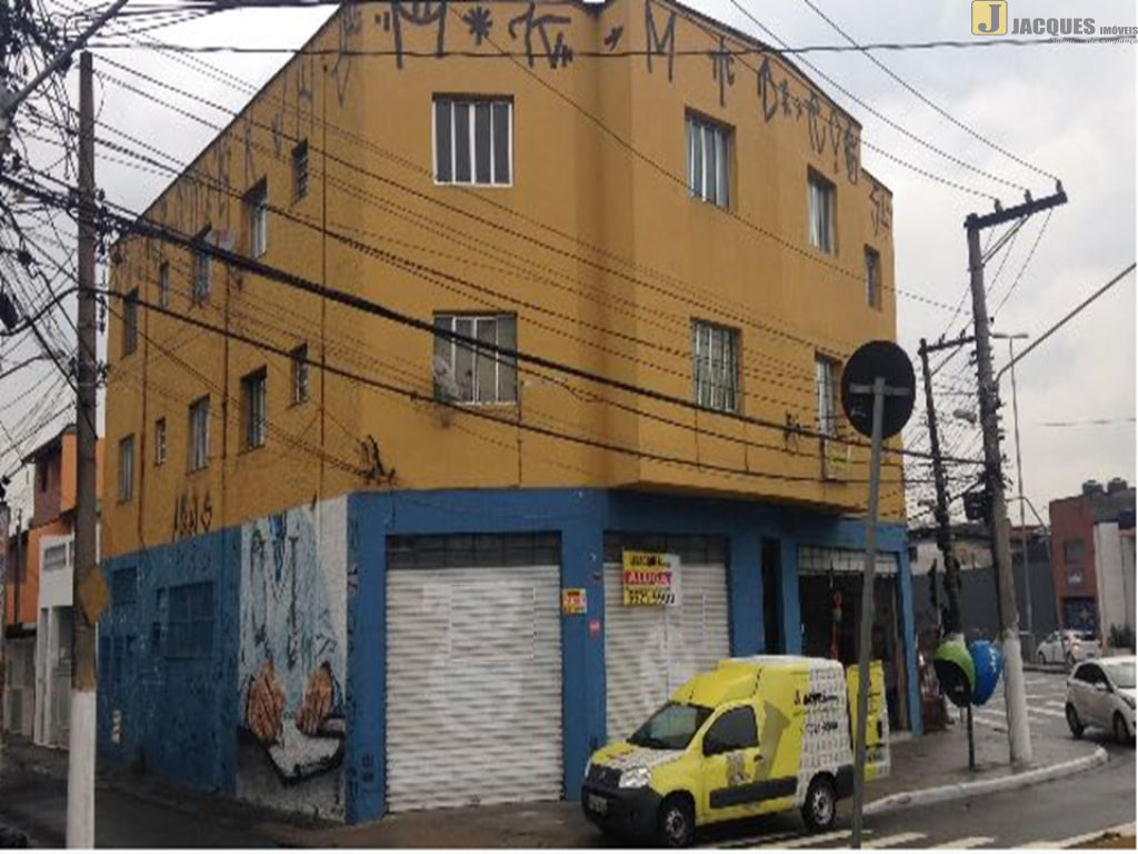 SALÃO para Locação - Vila Socorro
