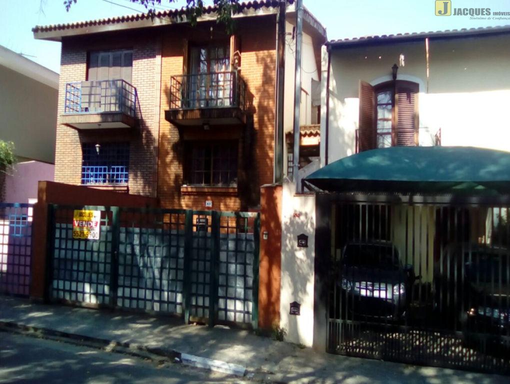 SOBRADO para Venda - Jardim Das Acácias