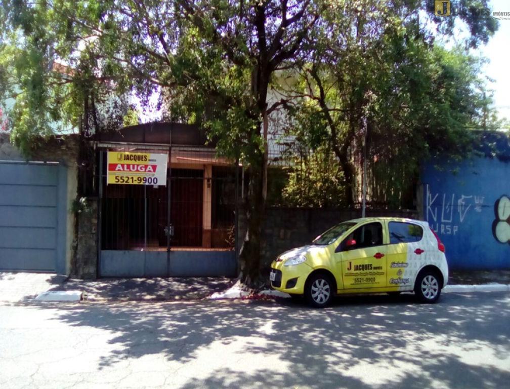 SOBRADO para Locação - Jardim Das Acácias