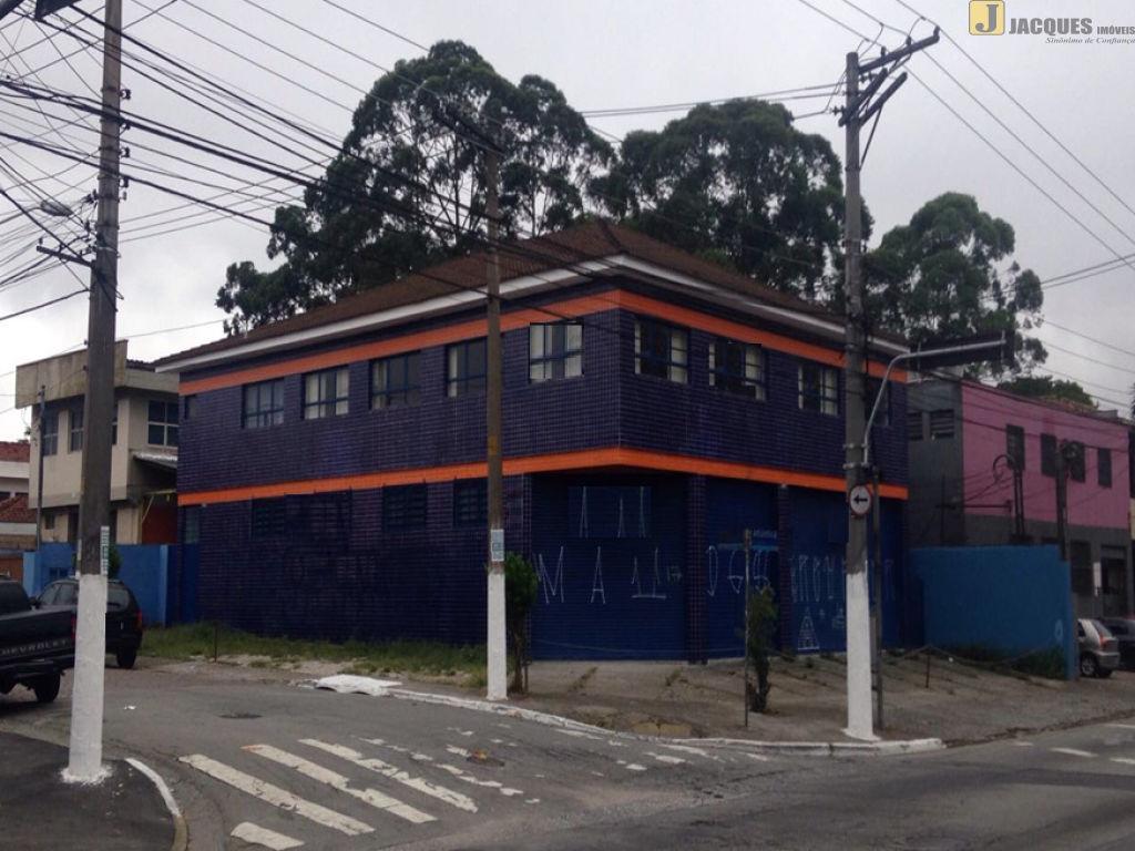 PRÉDIO para Locação - Jardim Três Marias