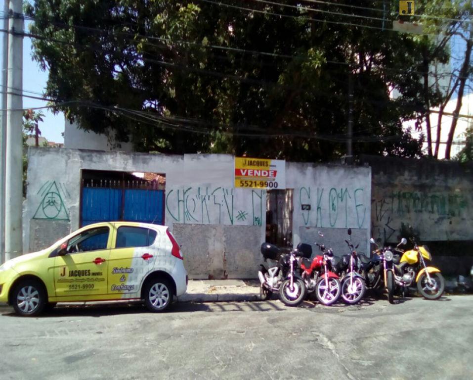 TERREA para Venda - Jardim Caravelas