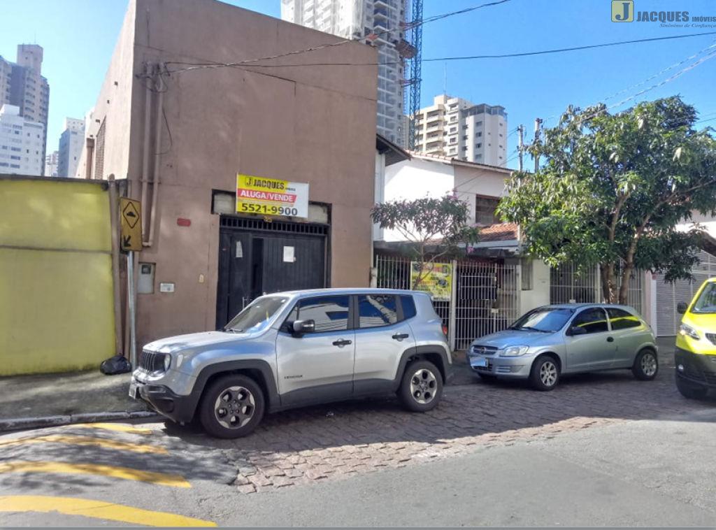 GALPÃO para Venda - Vila Santa Catarina