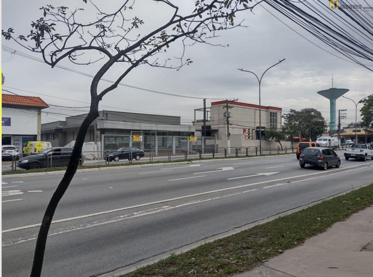 GALPÃO para Locação - Interlagos