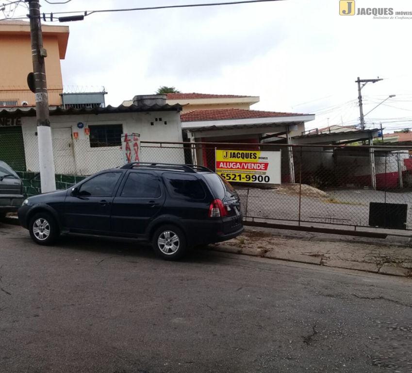 TERRENO para Venda - Parque Alves De Lima