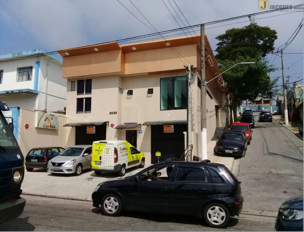 SALA para Locação - Capão Redondo