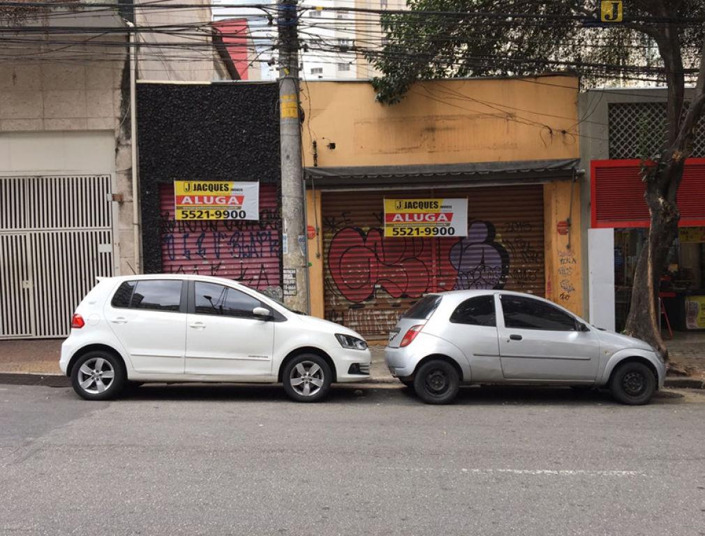 SALÃO para Locação - Jardim Paulista