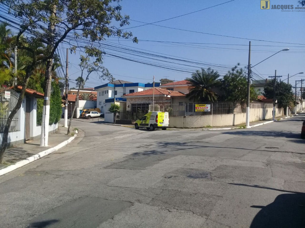TERREA para Venda - Cidade Vargas