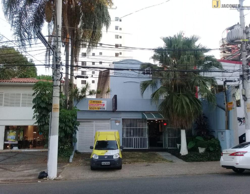 SALA para Locação - Campo Belo