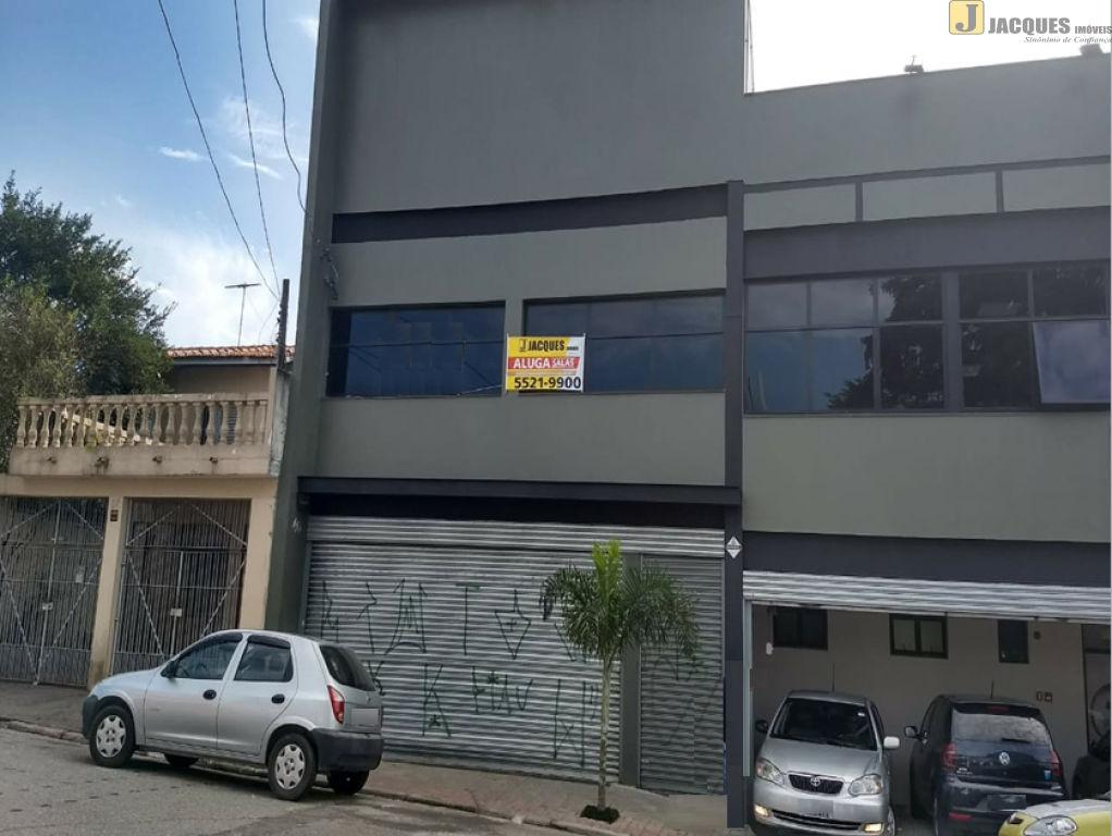 SALA para Locação - Conjunto Residencial Salvador Tolezani