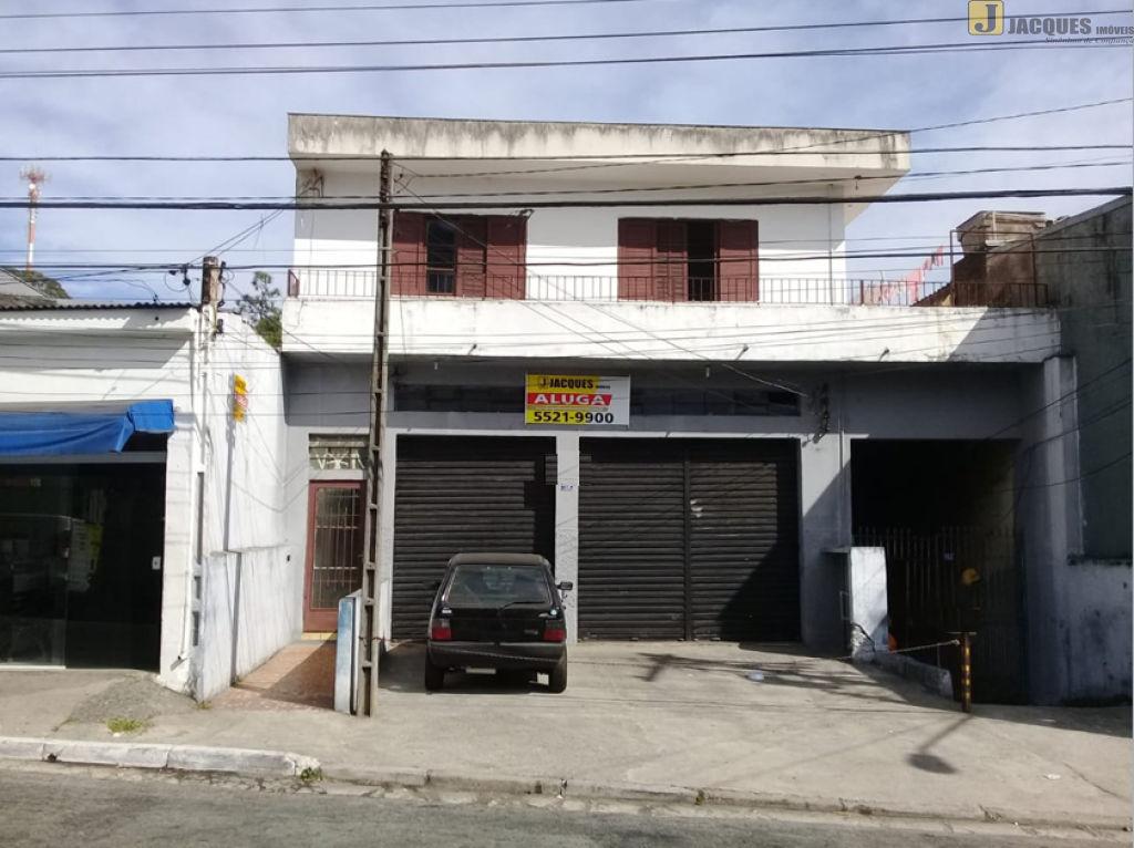 SALÃO para Locação - Jardim São João