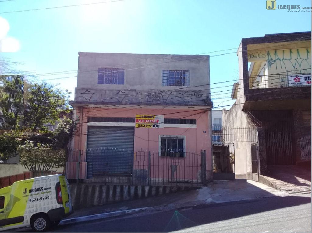 SOBRADO para Venda - Cidade Vargas