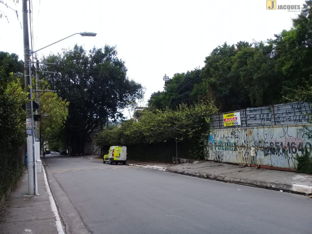 TERRENO para Locação - Jardim Mirante