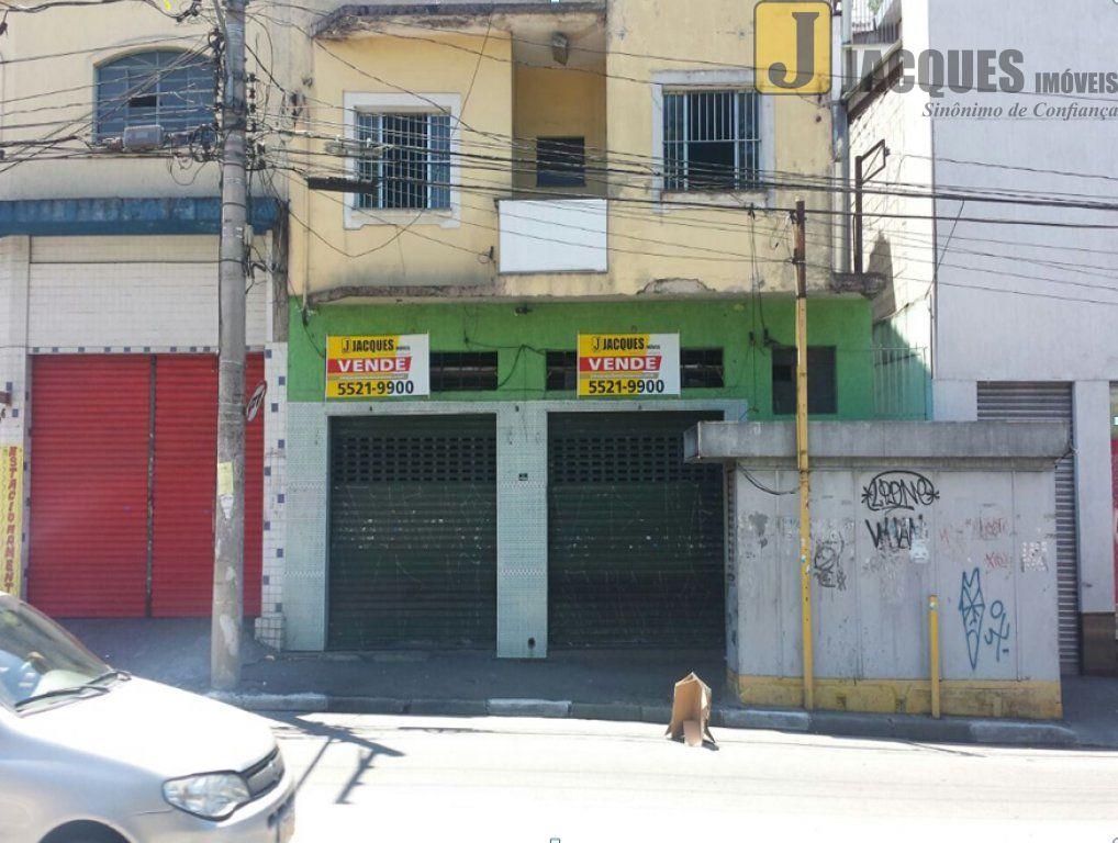 SALÃO para Venda - Vila Nova Cachoeirinha