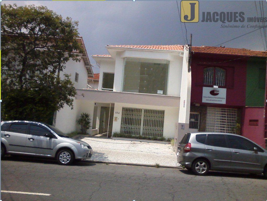 SOBRADO para Locação - Chácara Santo Antônio (Zona Sul)