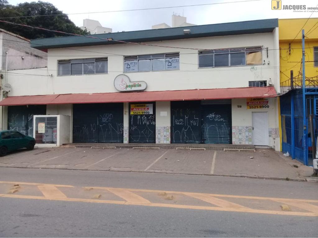 SALA para Locação - Vila Paulista