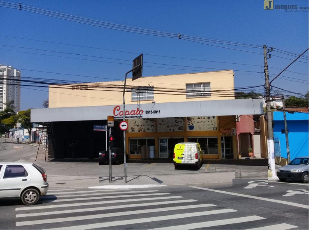 SALA para Locação - Parque Alves De Lima