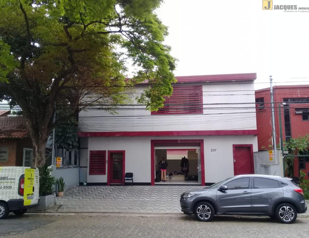 GALPÃO para Locação - Vila Cordeiro