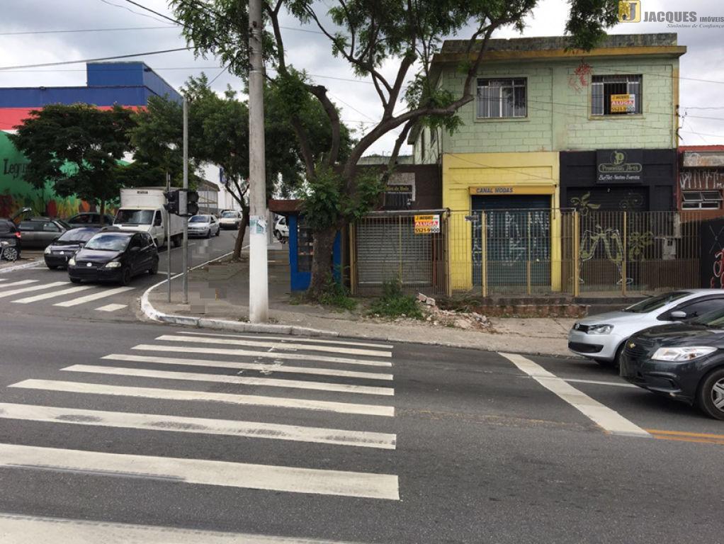 SALÃO para Locação - Balneário São Francisco