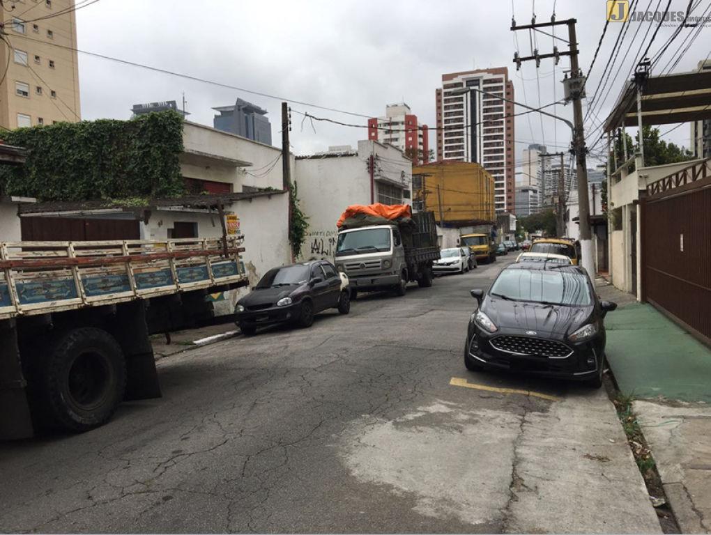 TERRENO para Venda - Chácara Santo Antônio (Zona Sul)