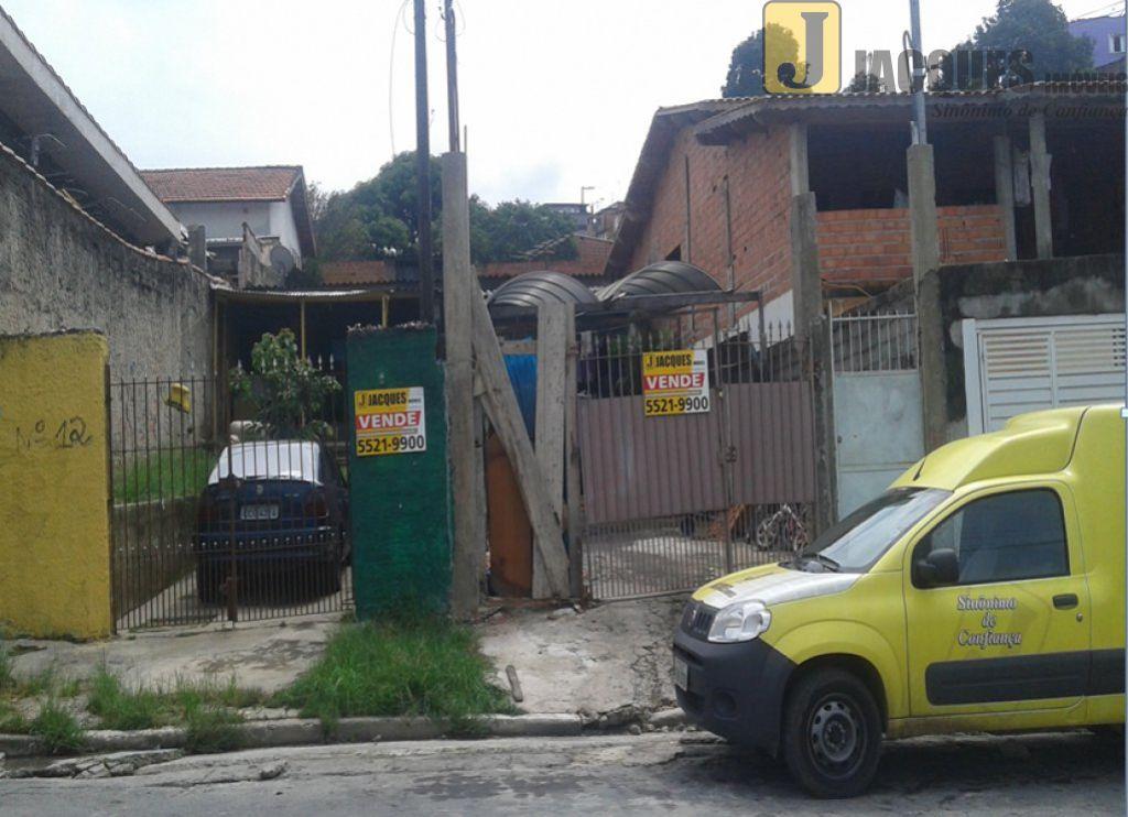 CASA TÉRREA para Venda - Jardim Edilene