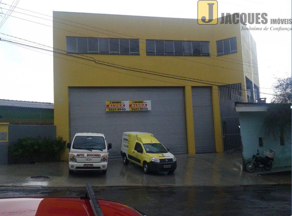 SALÃO para Locação - Centro