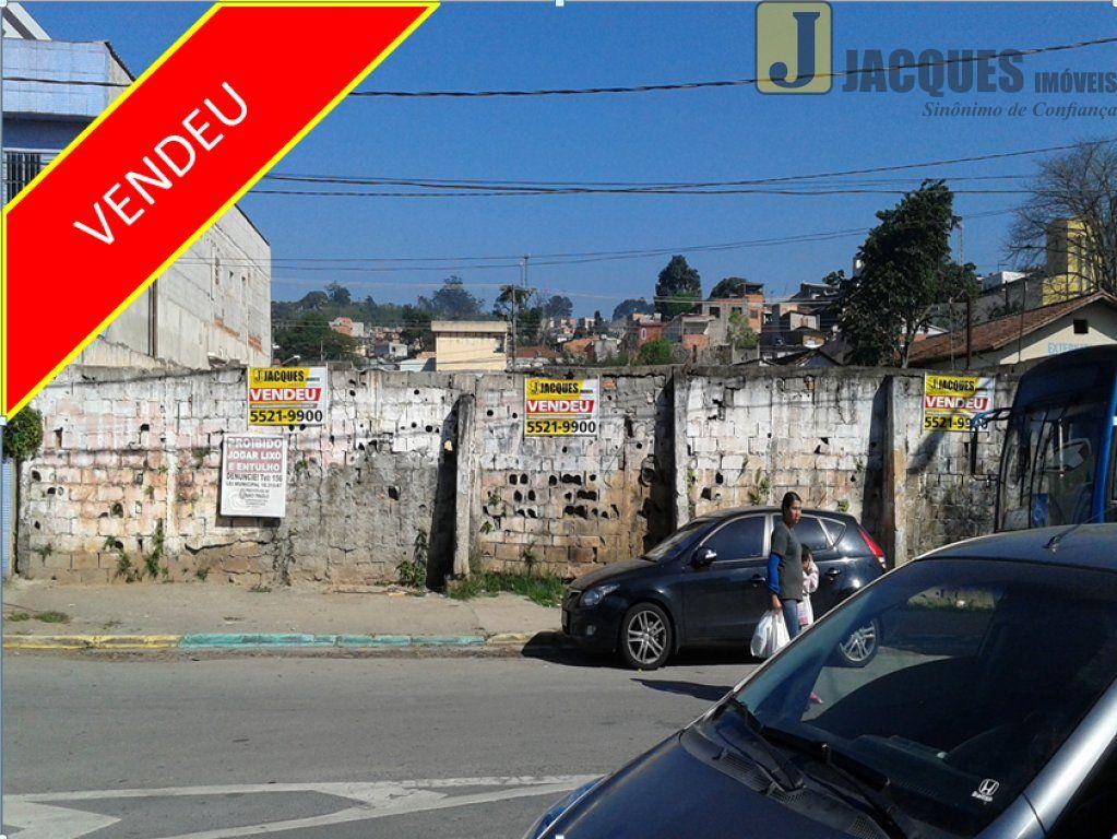 SALÃO para Venda - Vila São José (Cidade Dutra)