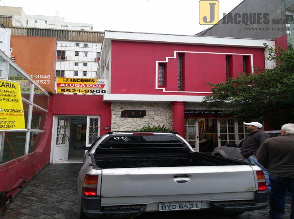 SALA para Locação - Brooklin Paulista