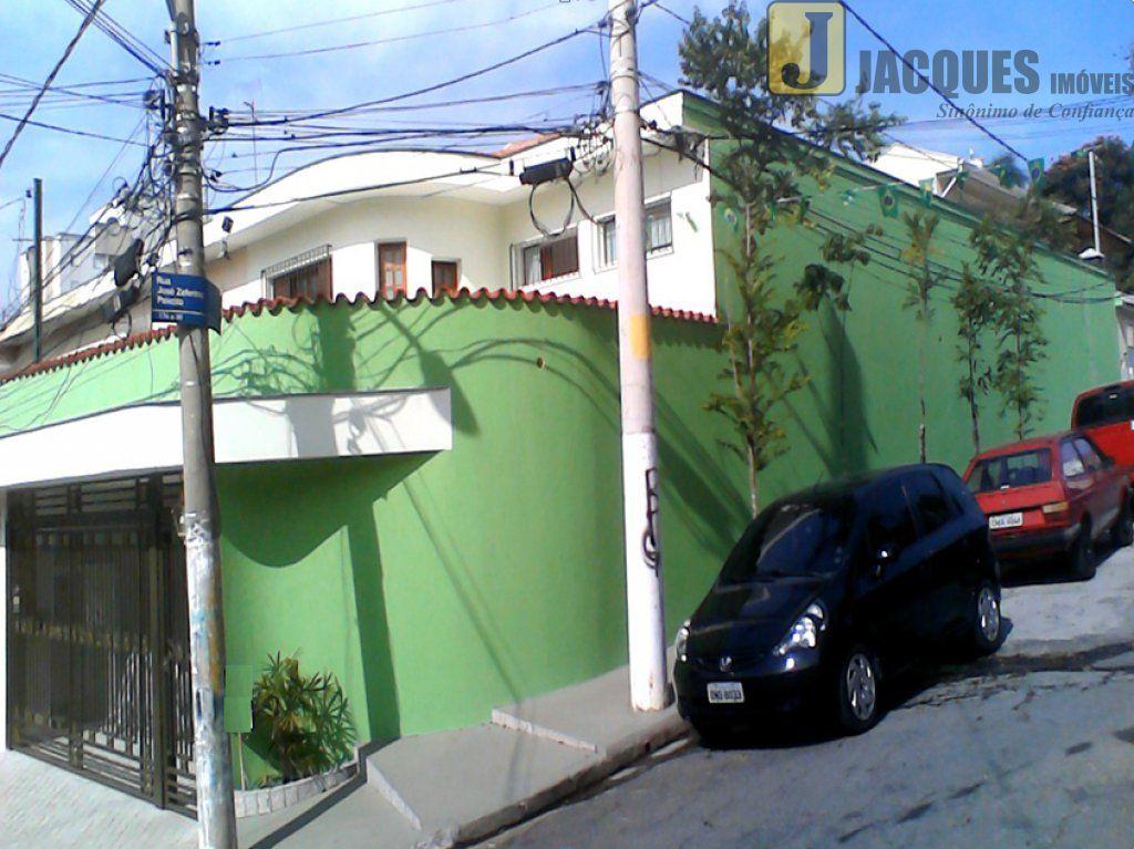 SOBRADO para Venda - Jardim Do Carmo