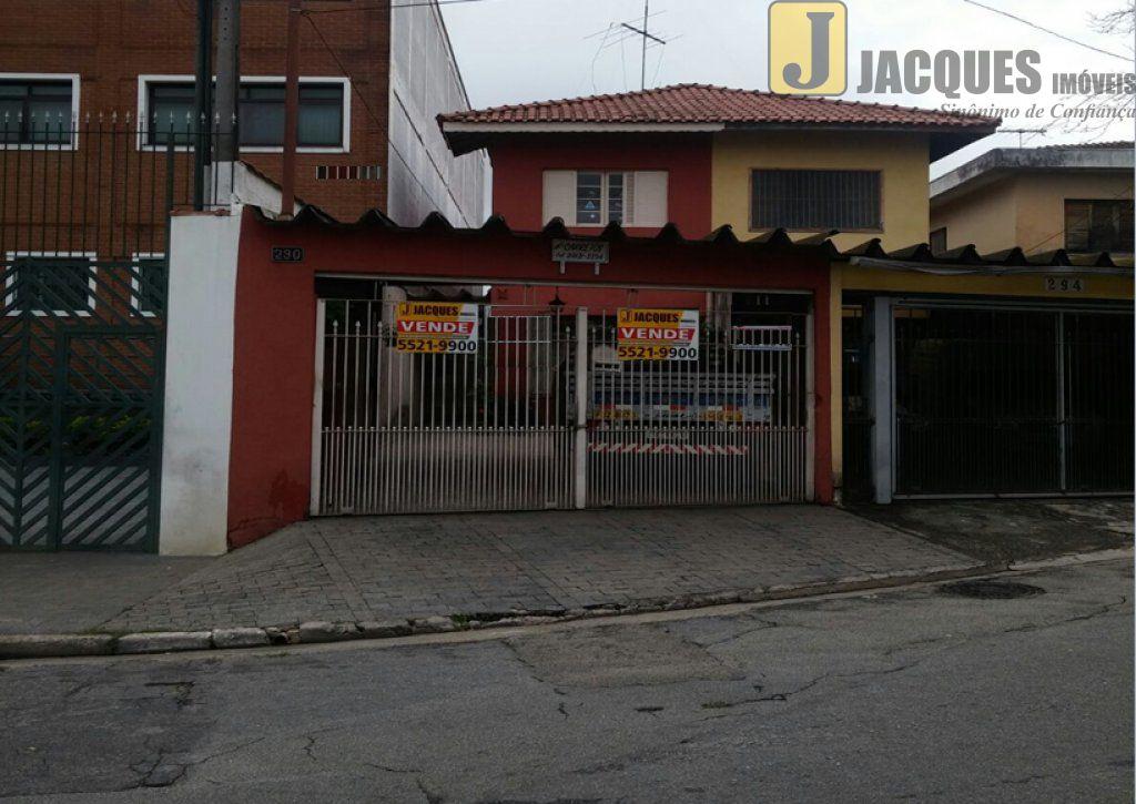 SOBRADO para Venda - Jardim Marabá(Zona Sul)