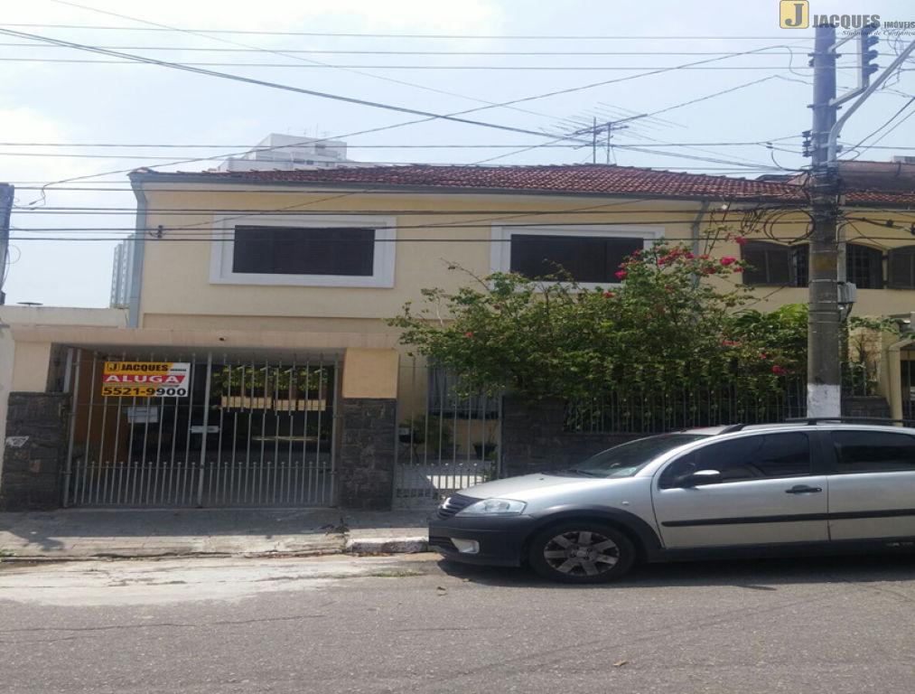 SOBRADO para Locação - Jardim Caravelas