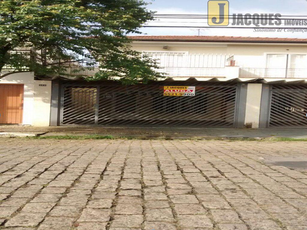 SOBRADO para Locação - Vila Cordeiro