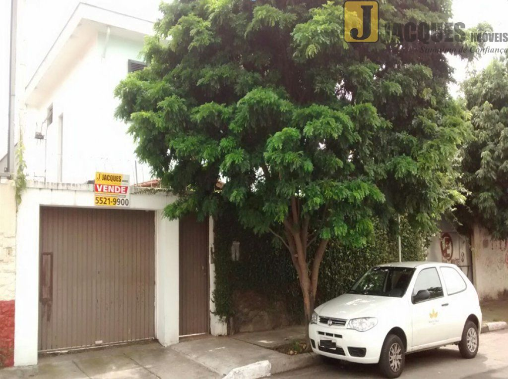 SOBRADO para Venda - Vila Cordeiro