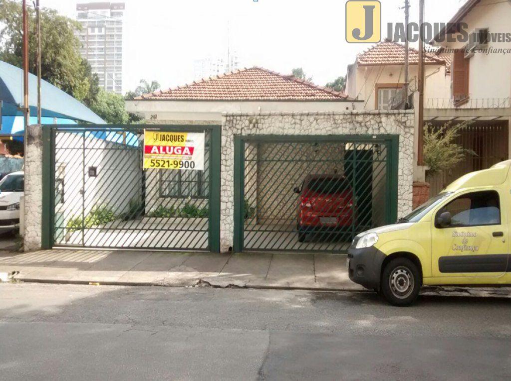 TERREA para Locação - Vila Cordeiro