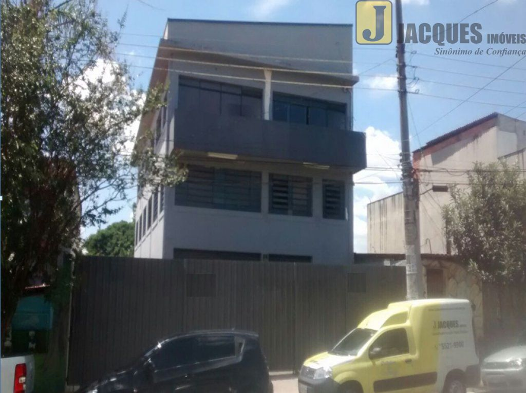 GALPÃO para Locação - Cidade Ademar