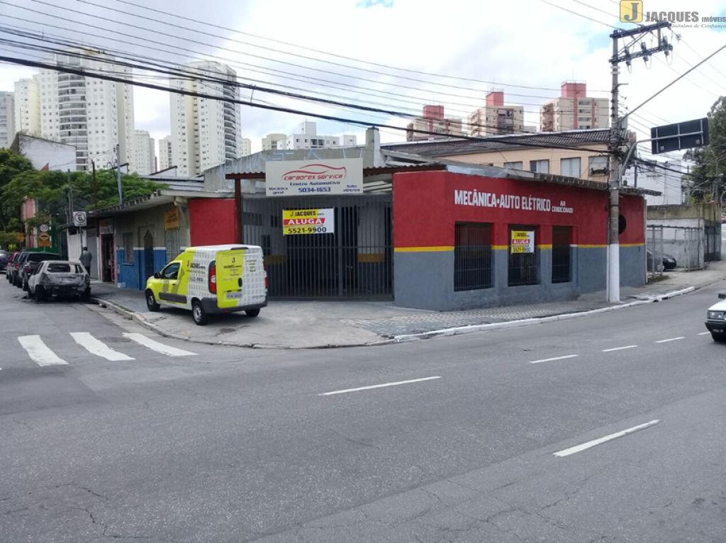 SALÃO para Locação - Vila Sofia