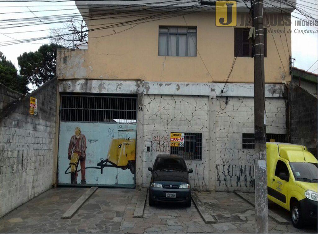 GALPÃO para Locação - Balneário Mar Paulista