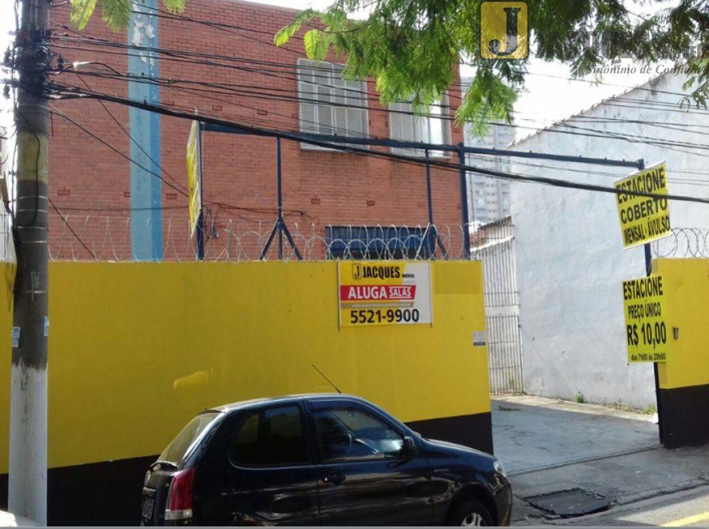 SALA para Locação - Chácara Santo Antônio (Zona Sul)