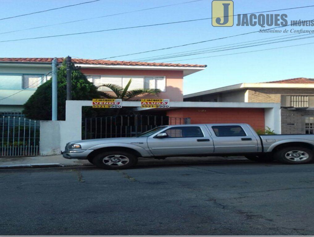 SOBRADO para Venda - Jardim Brasil (Zona Sul)