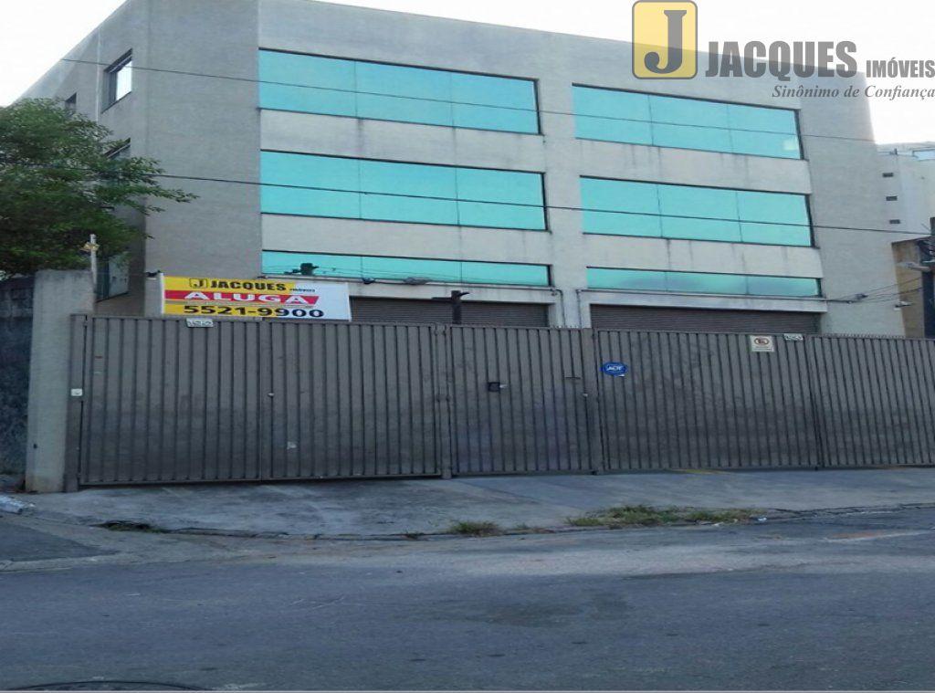 PRÉDIO para Locação - Vila Paulista