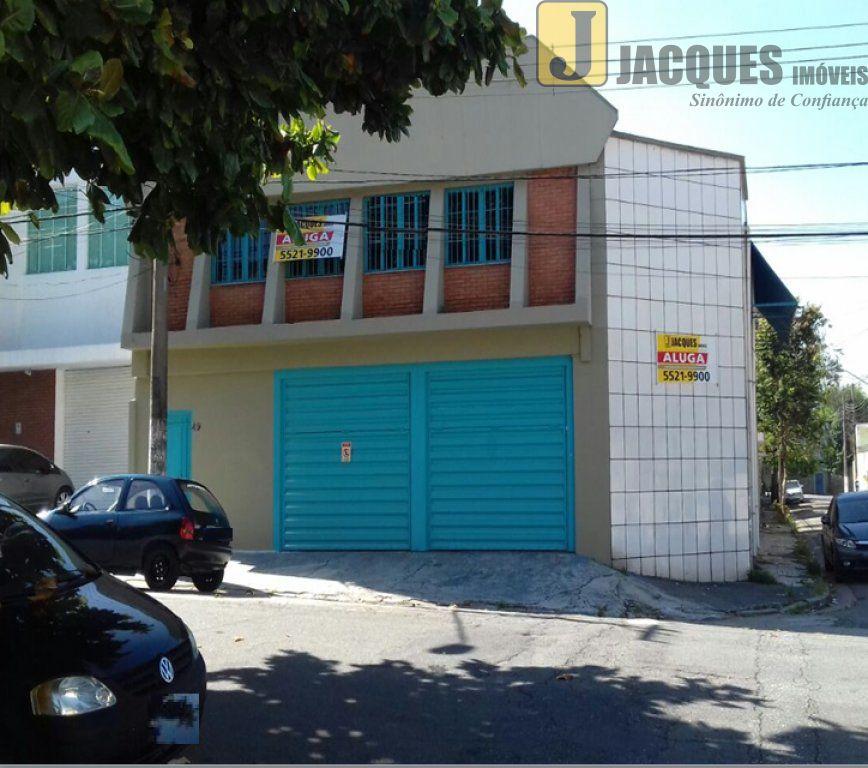 GALPÃO para Locação - Jardim Aeroporto