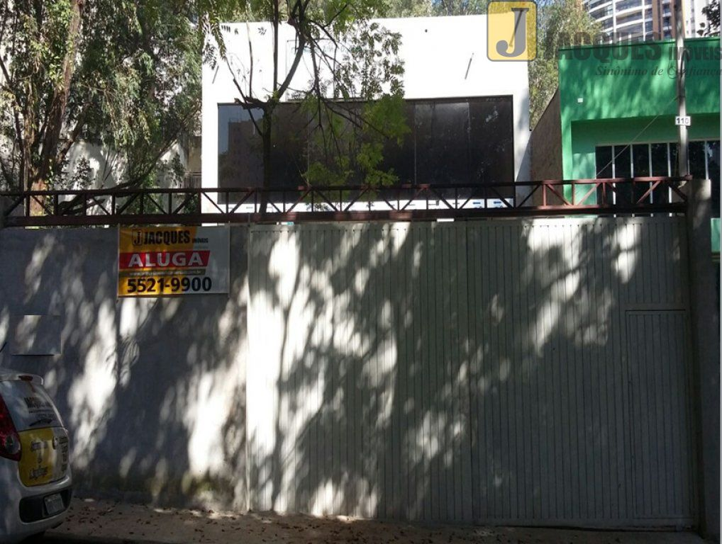 SALÃO para Locação - Vila Andrade