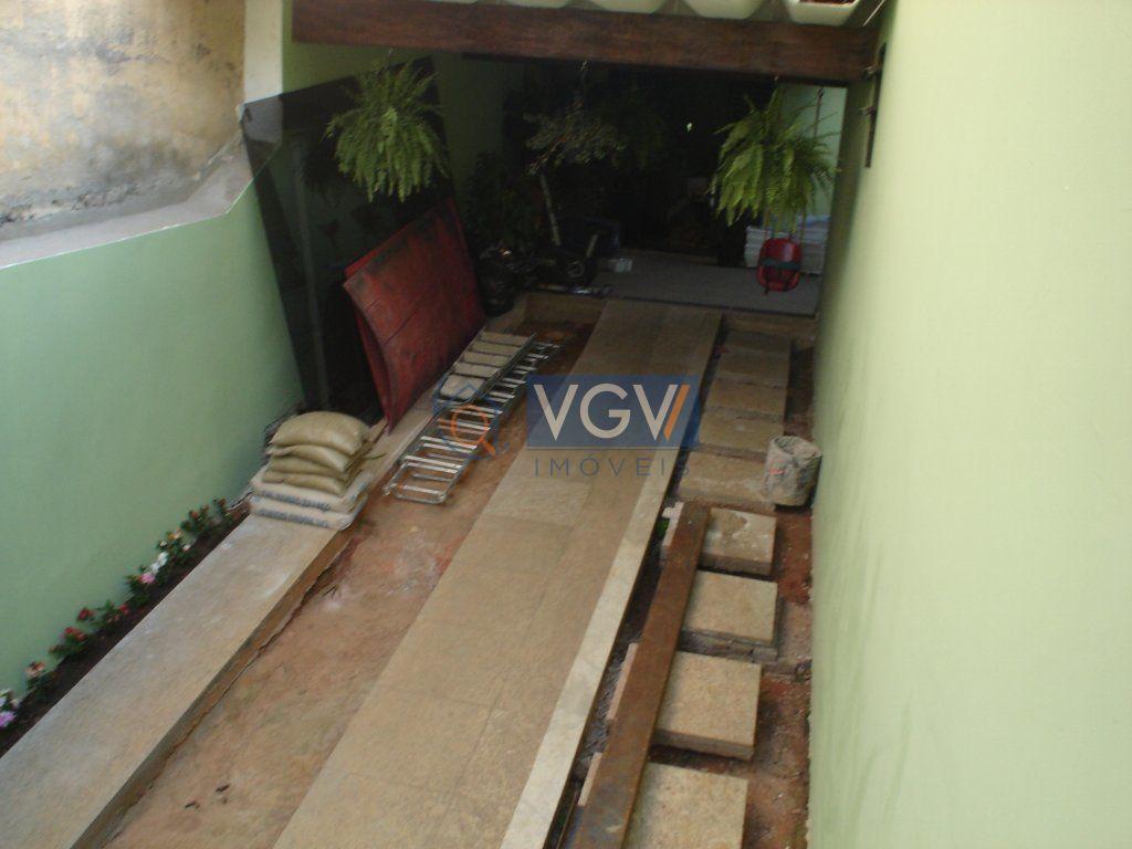 Casa Padrão à venda, Vila Santa Catarina, São Paulo