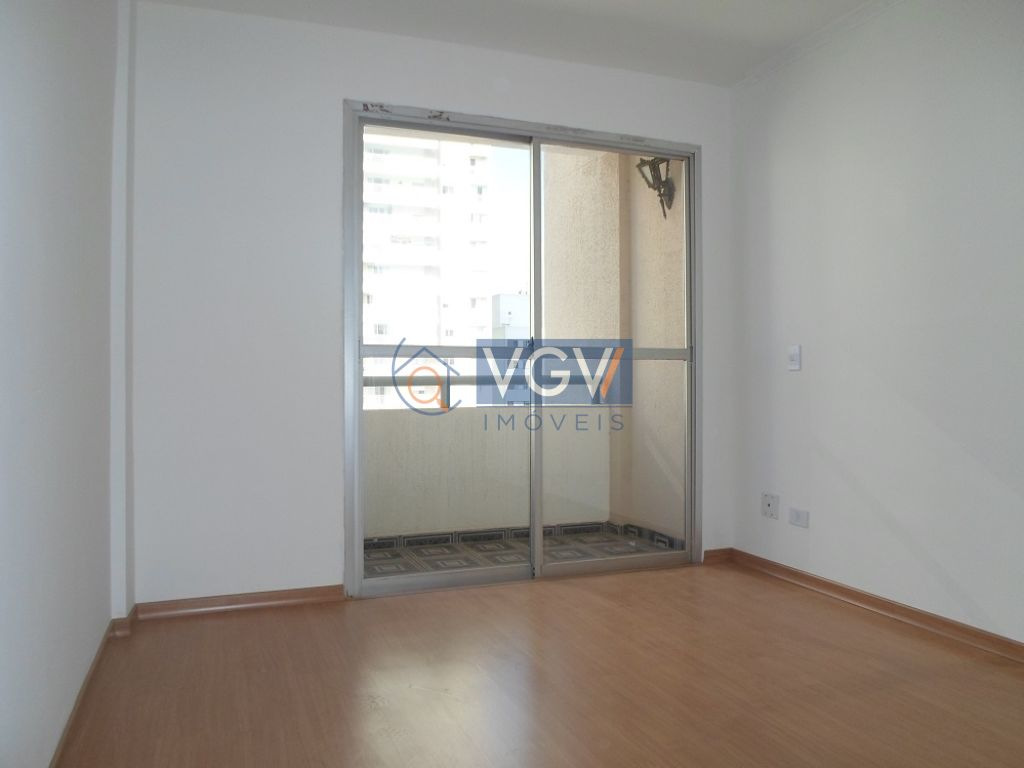 Apartamento Padrão à venda, Vila Gumercindo, São Paulo