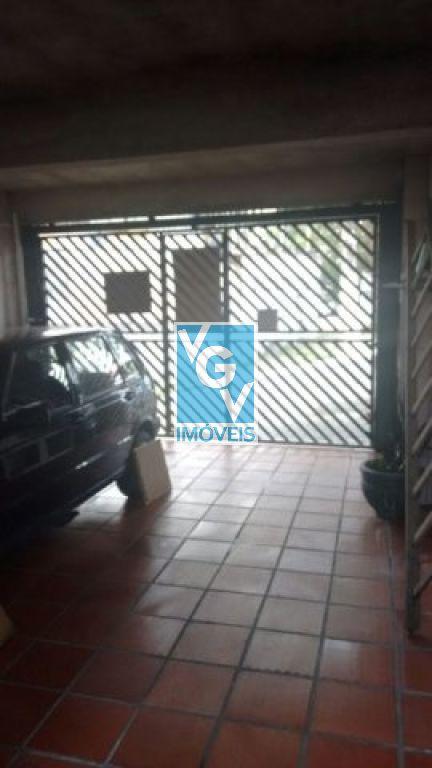 Casa Padrão à venda, Jardim Nosso Lar, São Paulo