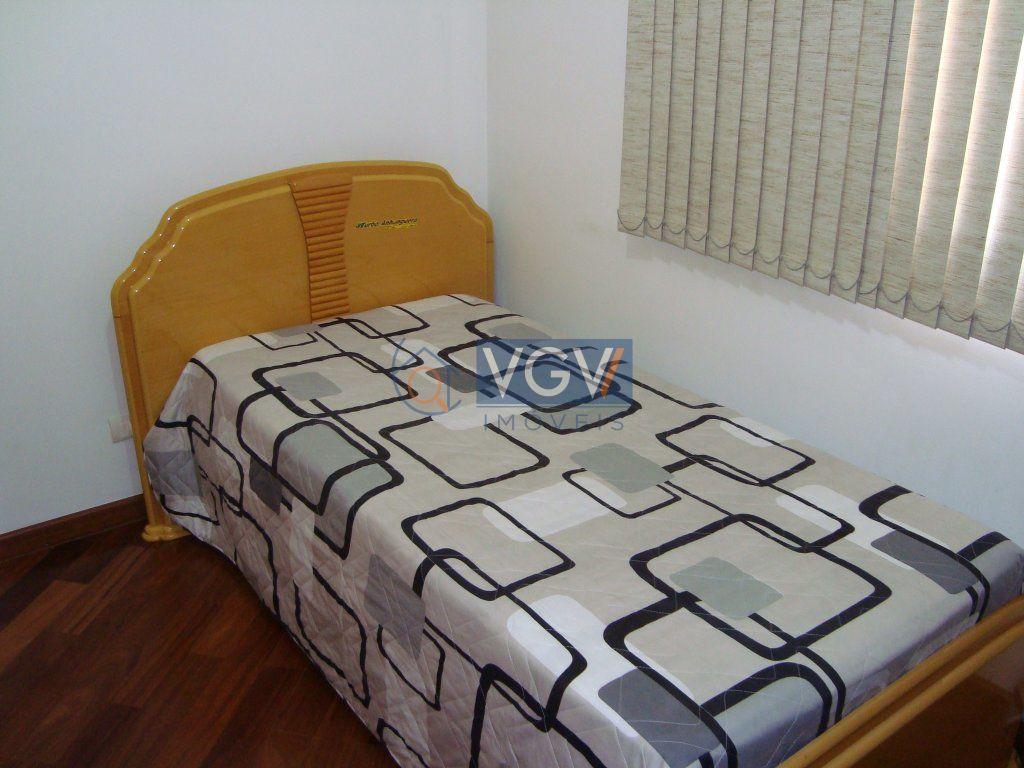Apartamento Padrão à venda, Jardim Nosso Lar, São Paulo