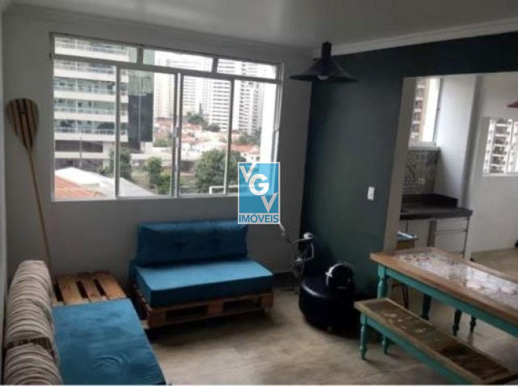 Apartamento Padrão à venda, Paraíso, São Paulo